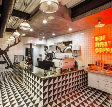 Los Angeles, 10 of The Coolest Coffee Shops In Los Angeles To Try ASAP