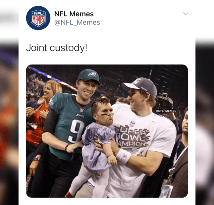 12 NFL Memes That Are Savage AF