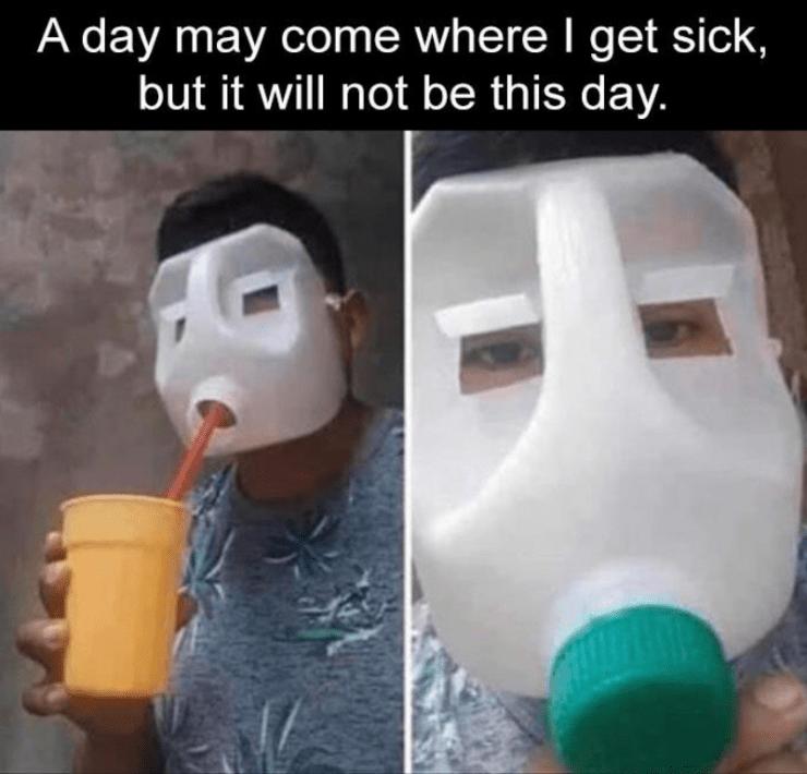 Coronavirus Memes, 21 Actually Funny Coronavirus Memes To Cheer You Up