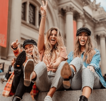 NYC Girls' Weekend, The Perfect Itinerary For A Girls' Weekend in NYC