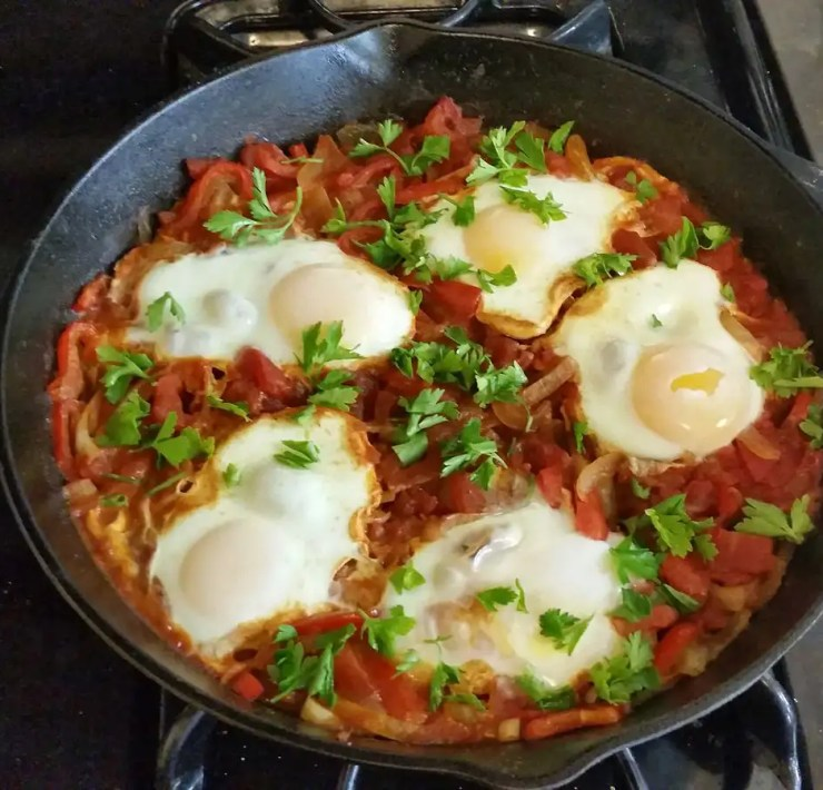 10 Easy Shakshuka Recipes To Elevate Brunch Time