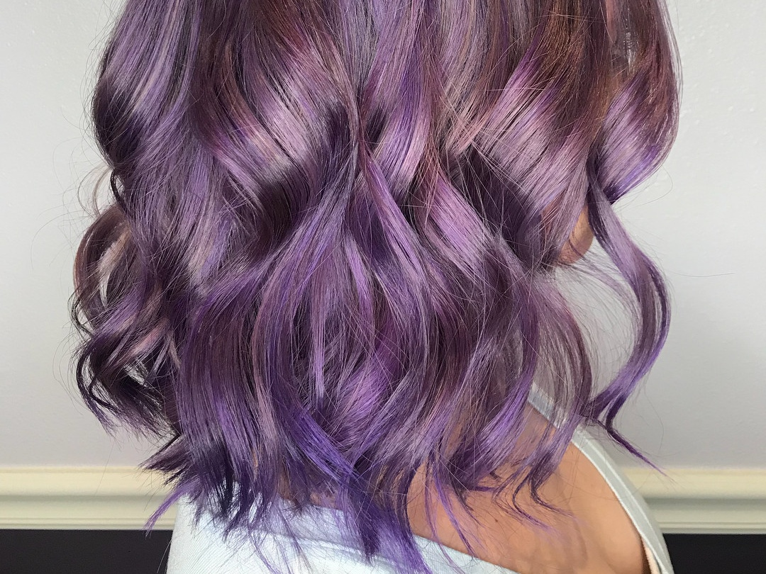 10 Best Hair Dyes For When You Want A Bold Hair Color Change Society19
