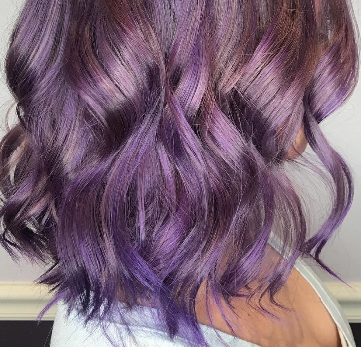 Best Hair Dyes, 10 Best Hair Dyes For When You Want A Bold Hair Color Change
