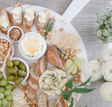 Food Boards, 10 Tasty Food Boards To Try