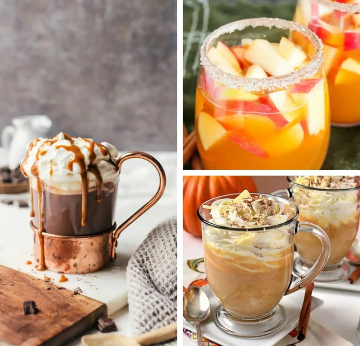 Which Fall Drink You Should Try This Year According To Your Horoscope