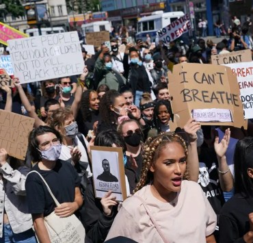 10 Things To Know Before You Go To A Protest