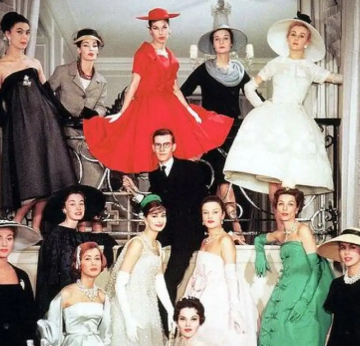 10 Iconic Fashion Designers That Shaped The Fashion Industry