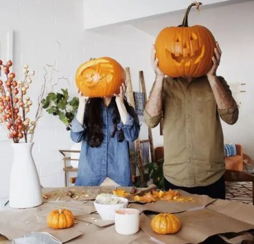 10 Halloween Date Night Ideas You And Your BOO Should Try This Year