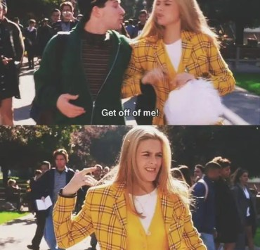 25 Life Lessons We Learned From Clueless