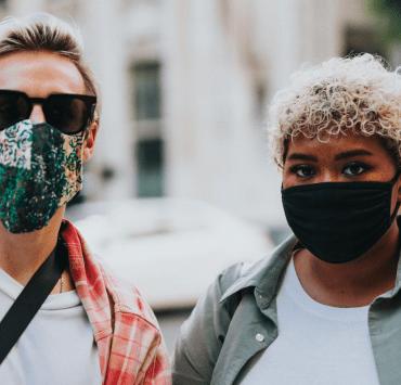 masks, 20 Cute Masks To Wear Everywhere