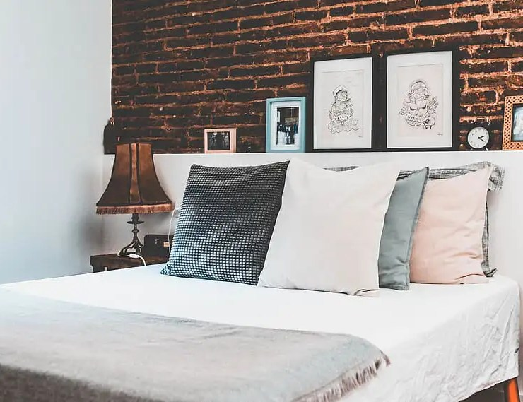 22 Bedroom Wall Decor Ideas To Inspire You