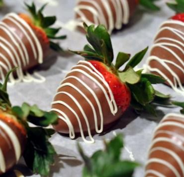 gluten-free desserts, Yummy Gluten-Free Desserts That Everyone Will Love