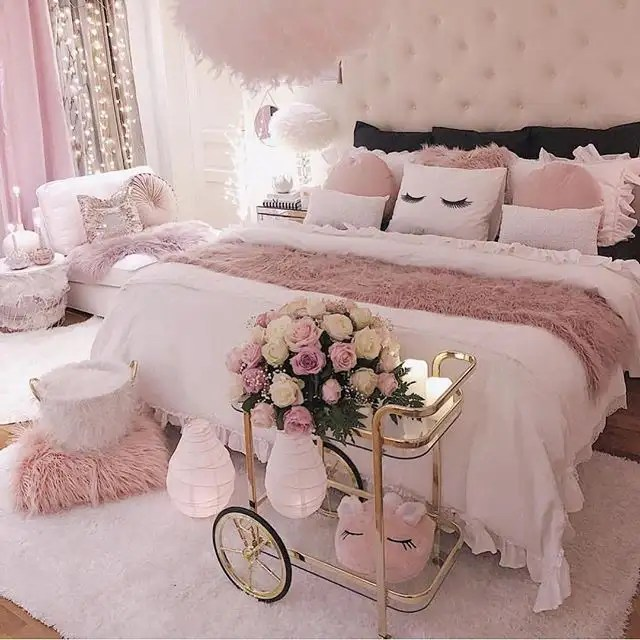 Bedroom, How to Decorate Your Bedroom Based on Your Personality