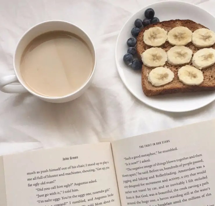 lose weight, 5 Books To Read When You're Trying To Lose Weight