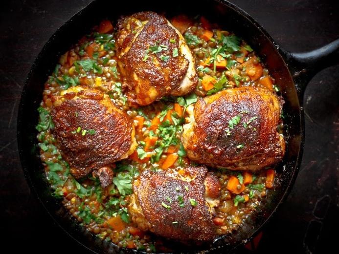 Warm Recipes, 25 Warm Recipes To Keep You Toasty This Fall