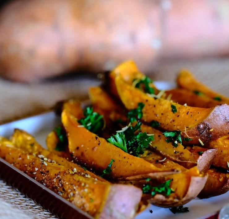 Sweet potato recipes, 10 Delicious Sweet Potato Recipes Everyone Will Love