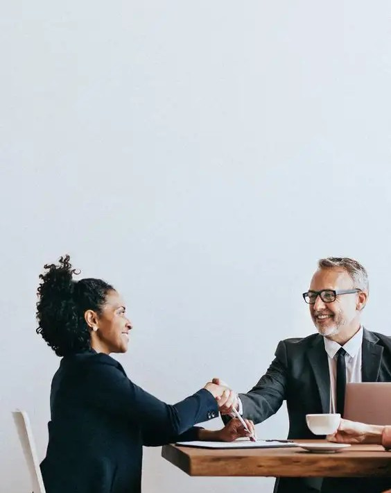 interview, 10 Effortless Ways To Look More Professional At Your Next Interview