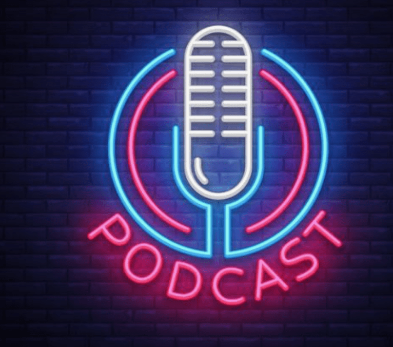 10 Podcasts To Listen To RN - Society19
