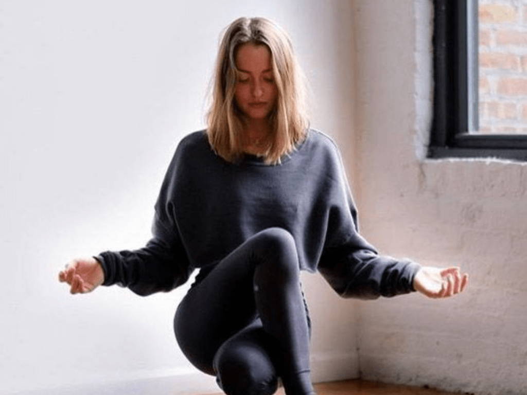 10 Reasons I Love Practicing Yoga
