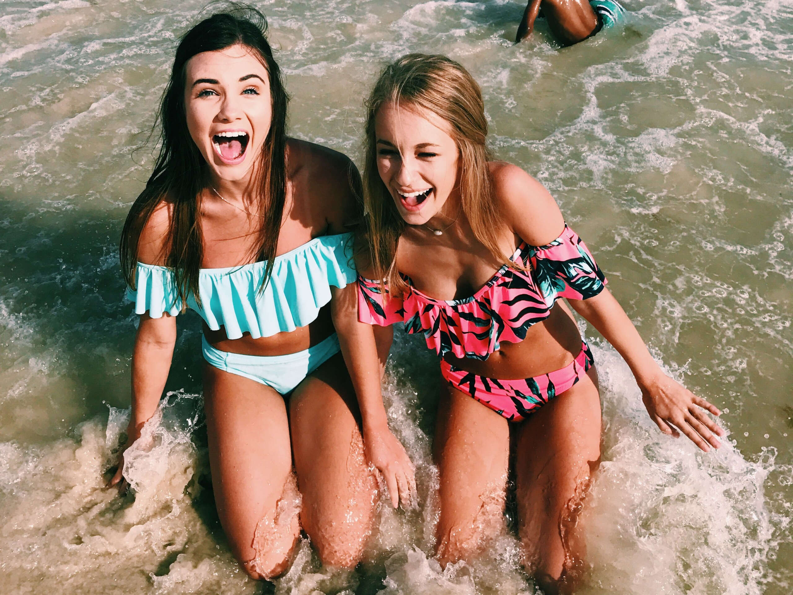 Cute Swimsuit Ideas For That Great Beach Look   Society20