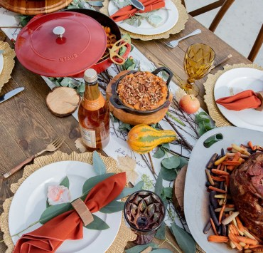 Delicious Fall Dinners You Can Make For The Whole Family