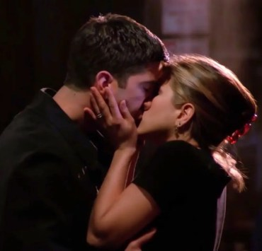 Terrible TV Couples That Should Have Never Been A Thing
