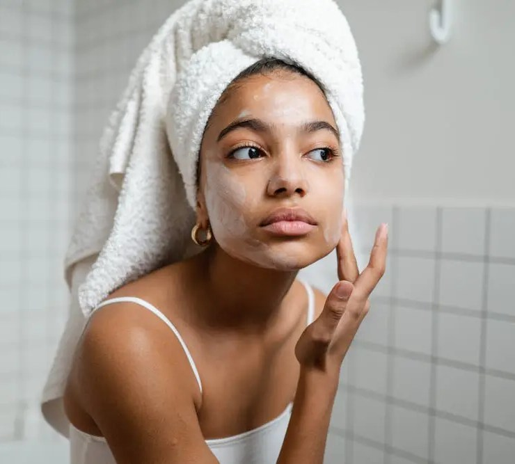 Great Exfoliation Tips In The Shower