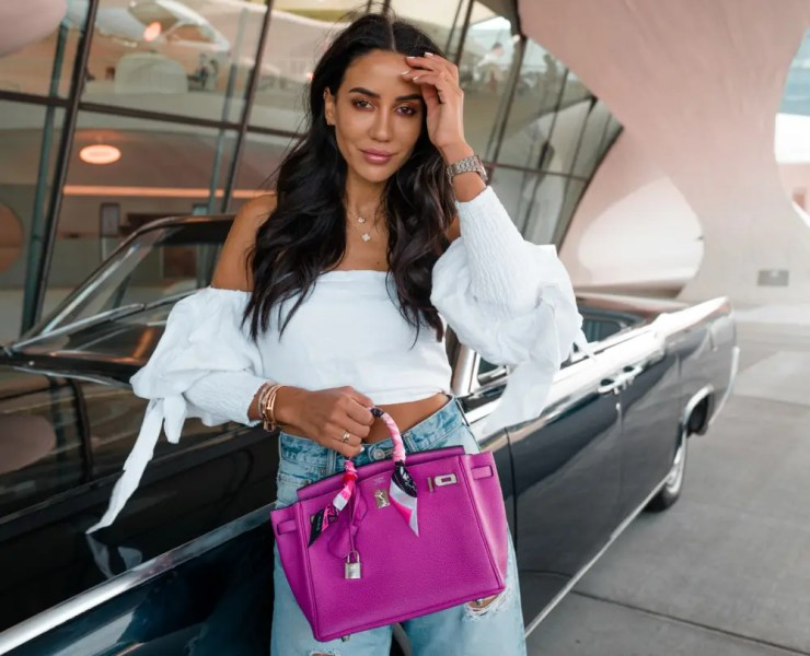 How A Handbag Could Be A Better Investment Than Gold