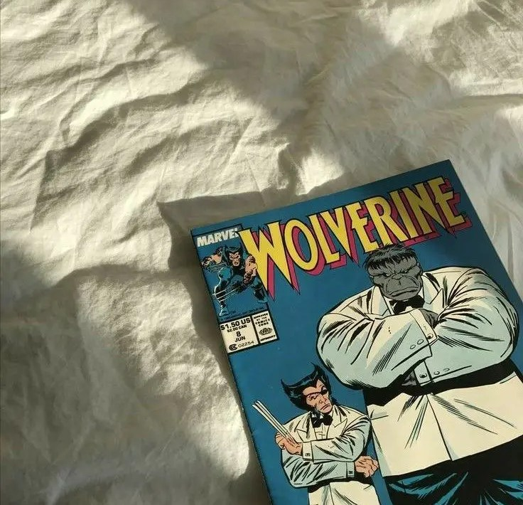 A Reading Guide For a Marvel Comics Novice