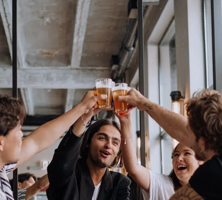 10 Amazing Taprooms To Visit On The West Coast