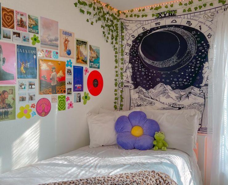 15 Dorm Ideas From Pinterest