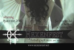 HEXENFEST 2016