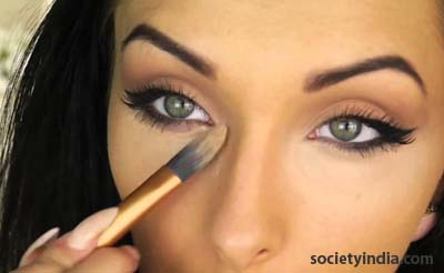 How To Put Makeup On Dull Dry Skin Society India Fashion Lifestyle Movies Celebrity News