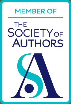 Sciety of Authors widget