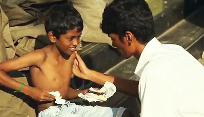 This Heartwarming Video Shows That Only Love Has Power To Change This World!