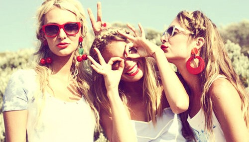 16 Things Every Girl Must Do With Her Best Friends In Her Twenties