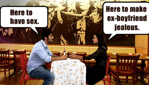 This Is What A FIRST DATE Would Look Like If You Are Being Brutally Honest