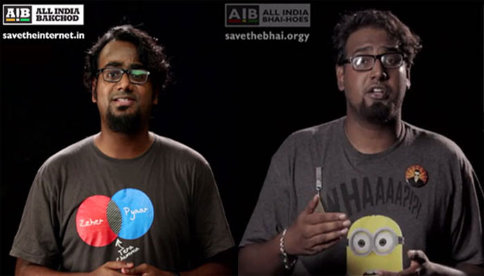 This AIB Spoof On The Salman Khan Hit And Run Case Verdict Is Simply Too Hilarious