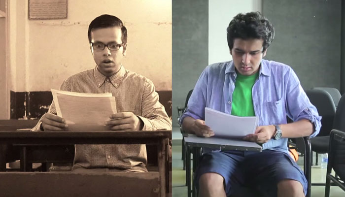 This Hilarious Video Shows The Comparison Of The Education System Back In The Day And Now