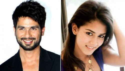 12 Things You Need To Know About Shahid's Fiancée Mira Rajput And Their Marriage