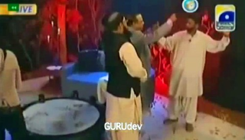 Pakistani Reality TV Show Displays How To Get Rid Of Ram Gopal Verma's Bhoot