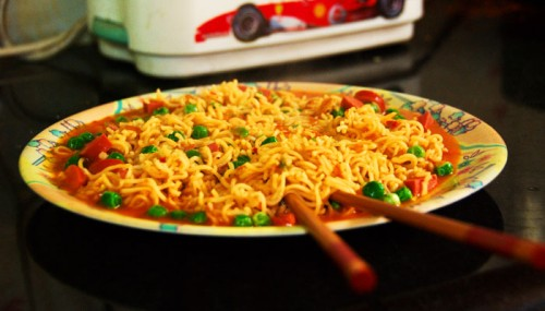 Maggi Noodles Is Seeking Countrywide Recall & People Are Only Thinking About Stockpiling