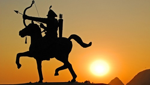 The Myth Of Legendary Hindu King Prithviraj Chauhan And Mystery Behind His Death