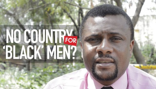 """No Country For Black Men?"" – 5 African Nationals Describe Their Experiences In India"