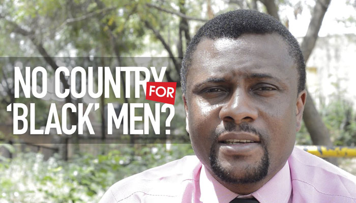 """""""No Country For Black Men?"""" – 5 African Nationals Describe Their Experiences In India"""