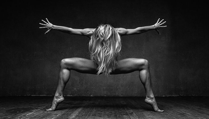 These Incredible Dance Portraits Are The Most Amazing Thing You Will See Today