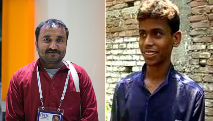 After Passing IIT, A Poor Farmer's Son Writes Thank You Letter To The Founder Of Super 30