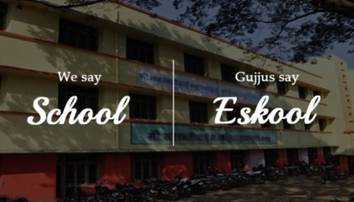 30 Everyday English Words Pronounced by Gujjus Will Have You Laughing Out Loud!