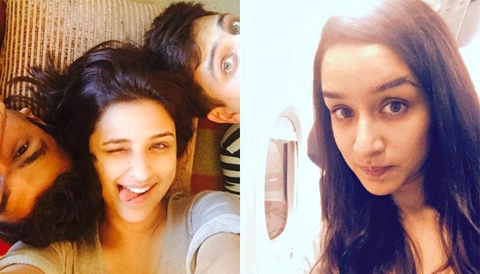 21 No Makeup Selfies – Bollywood Celebrities Instagramming Their Selfies With No Makeup