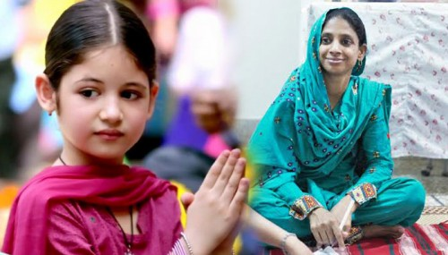 Bajrangi Bhaijaan Gives Hope to 23 Year Old Real Life Munni of Finding Her Family in India